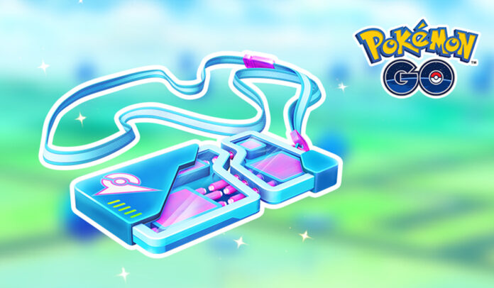 1 PokeCoin 3 Remote Raid Pass Bundle in Pokemon Go