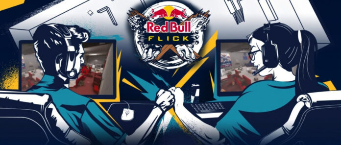 Tournoi Red Bull Flick UK CS: GO: Comment s'inscrire