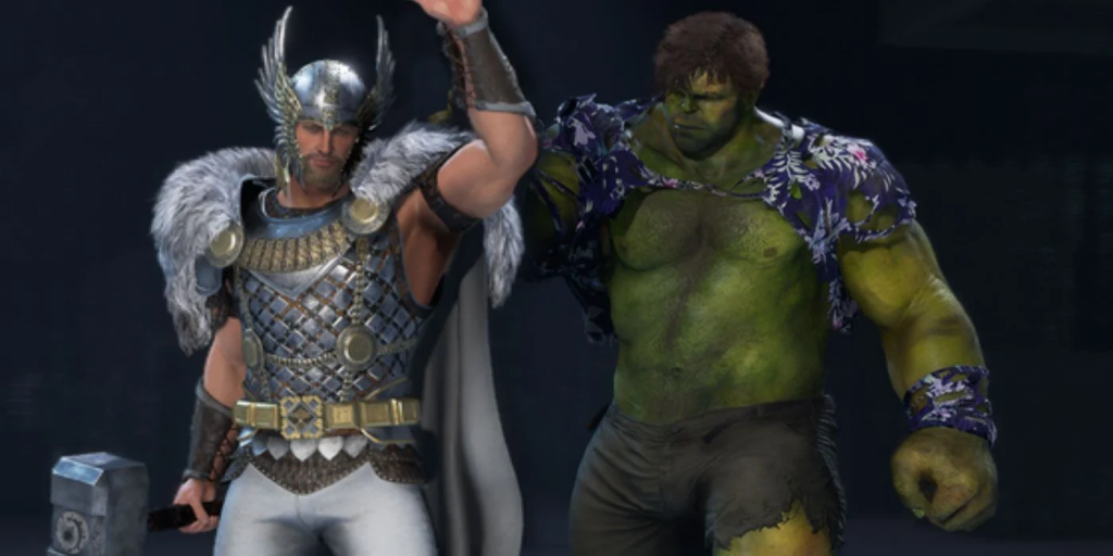 Notes de mise à jour Marvel Avengers V1.09 v1.2.5 PlayStation et Xbox
