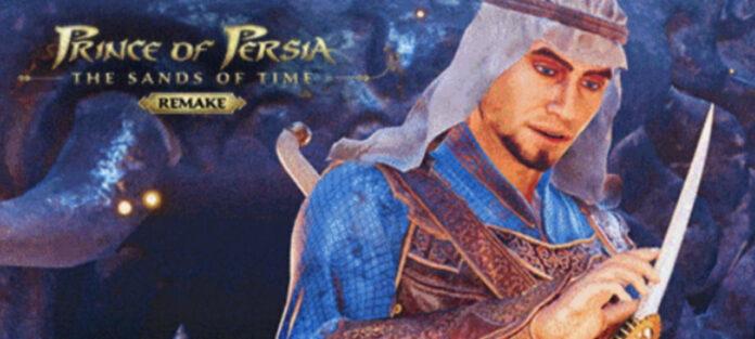 Le remake des Sables du Temps fuit avant Ubisoft Forward