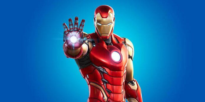 Comment vaincre Iron Man dans la saison 4 de Fortnite