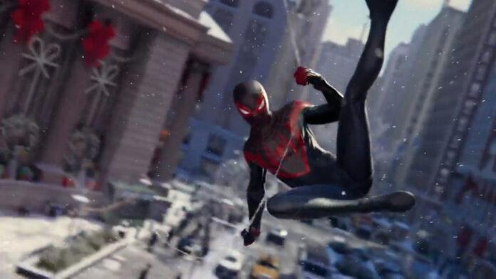 Miles Morales et Horizon Forbidden West viendront également sur PS4, confirme Sony