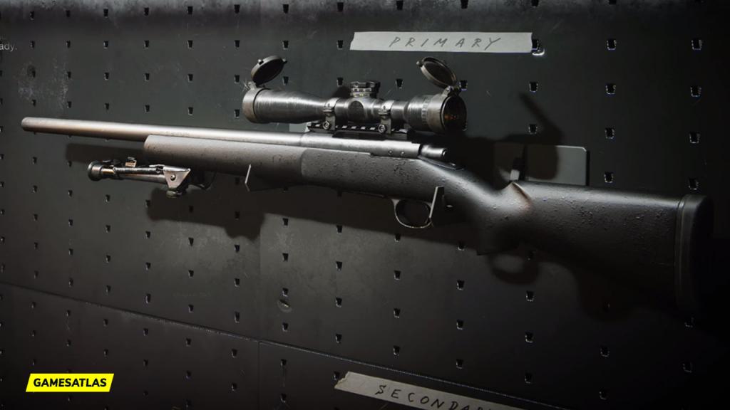 Meilleur équipement de sniper Pelington 703 pour Call of Duty Black Ops Cold War