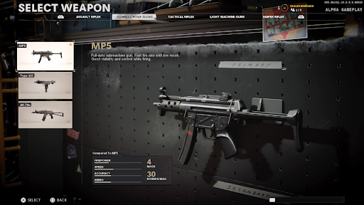 Mp5 black ops cold war, mp5 best loadout for black ops, mp5 best attachments for cold war
