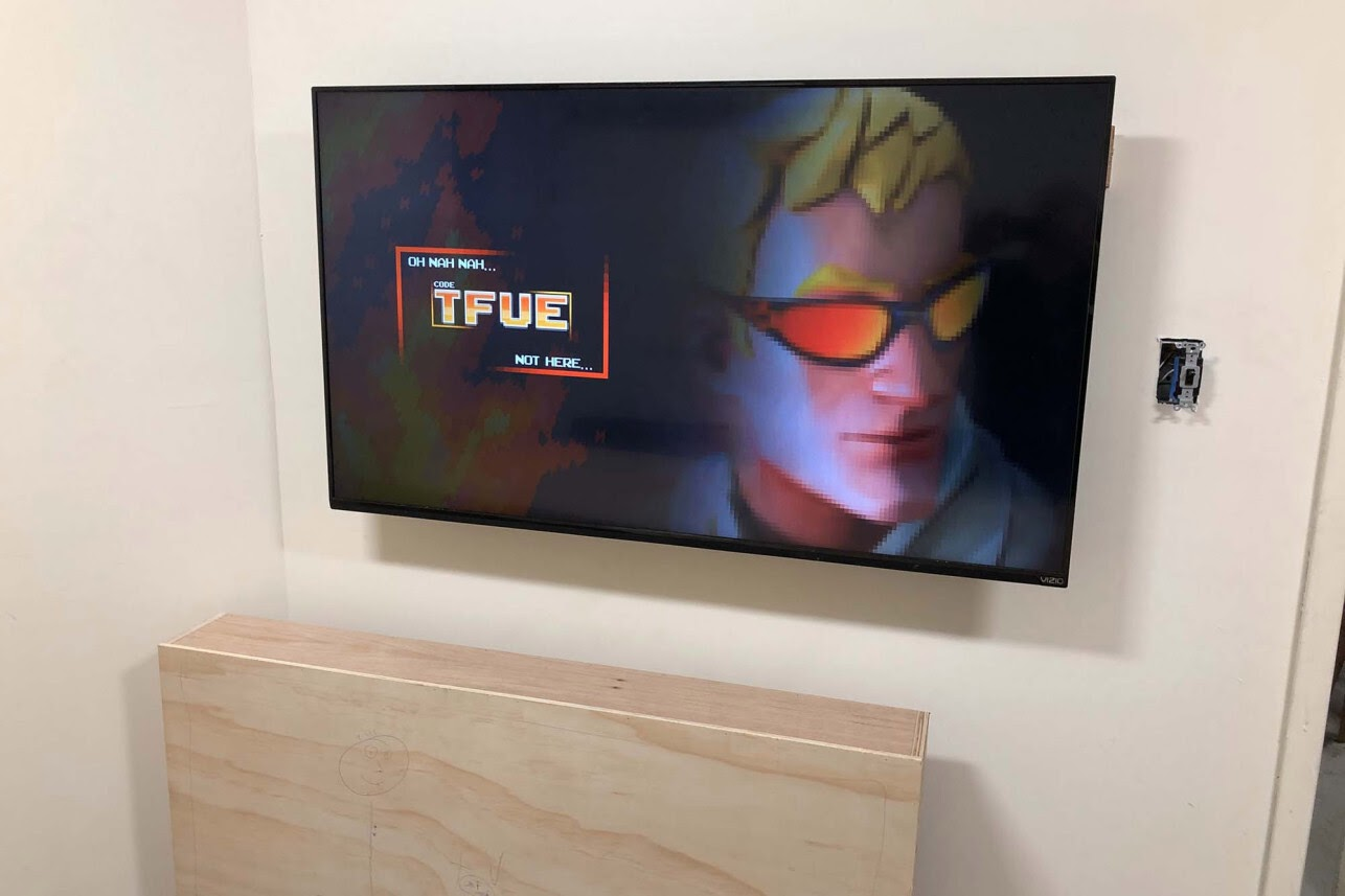 tfue new york city