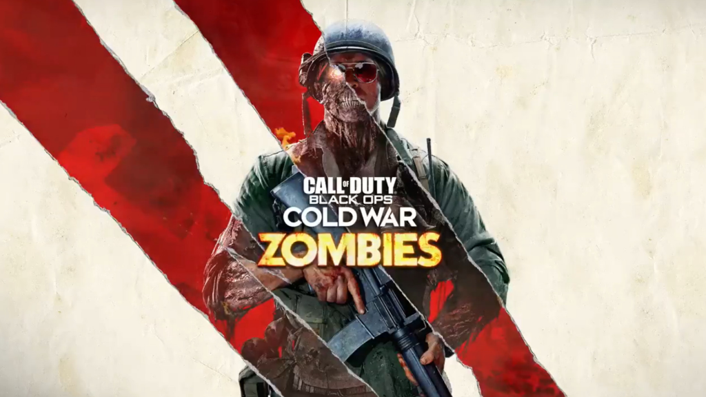 zombies de guerre cld black ops