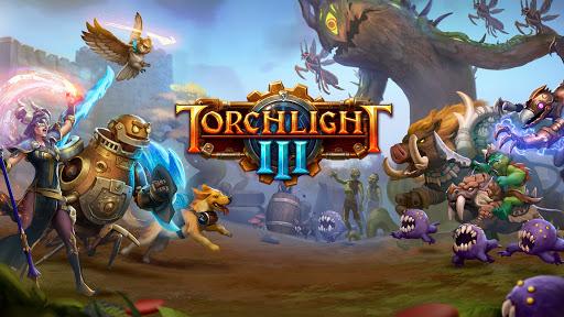 Date de sortie de Torchlight III, fonctionnalités de lancement, précommande et prix annoncés