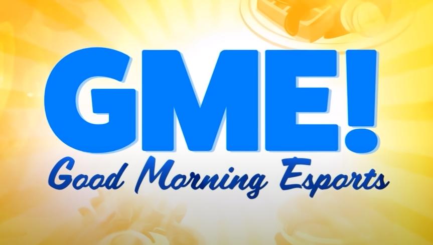 ESPN Good Morning Esports Wake Up World Ovilee May