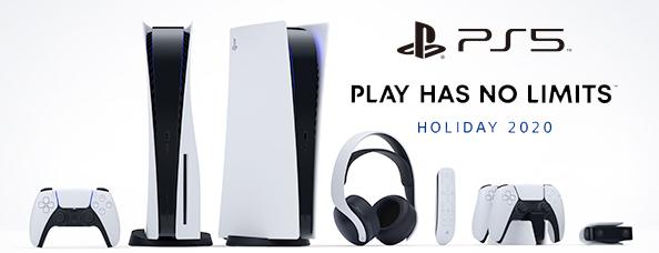 Win a PlayStation 5, free playStation 5