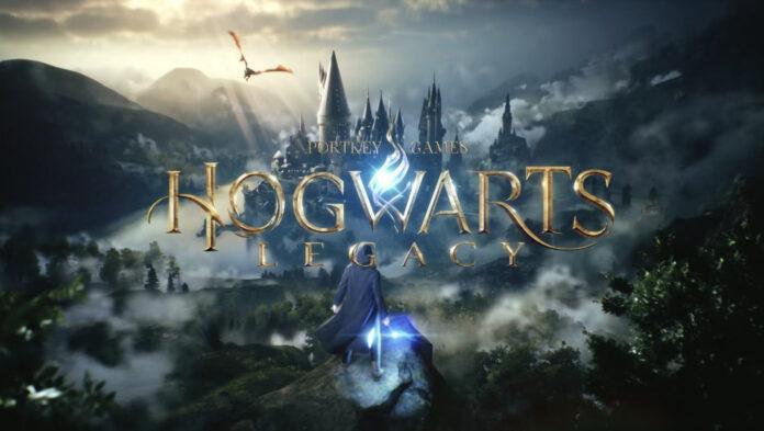 Harry Potter RPG Hogwarts Legacy annoncé sur PS5