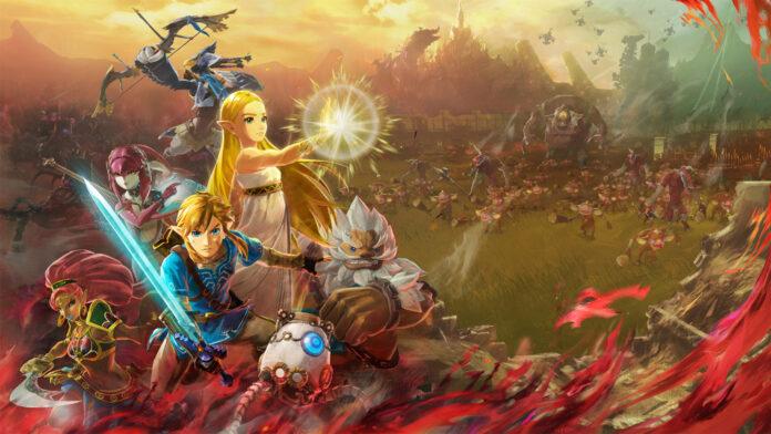 Hyrule Warriors: Age of Calamity annoncé, se déroulant 100 ans avant Zelda: Breath of the Wild