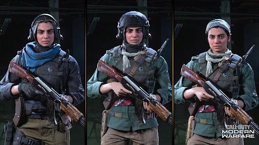 Call of Duty Warzone saison 6 nouvelle remorque nouvel opérateur
