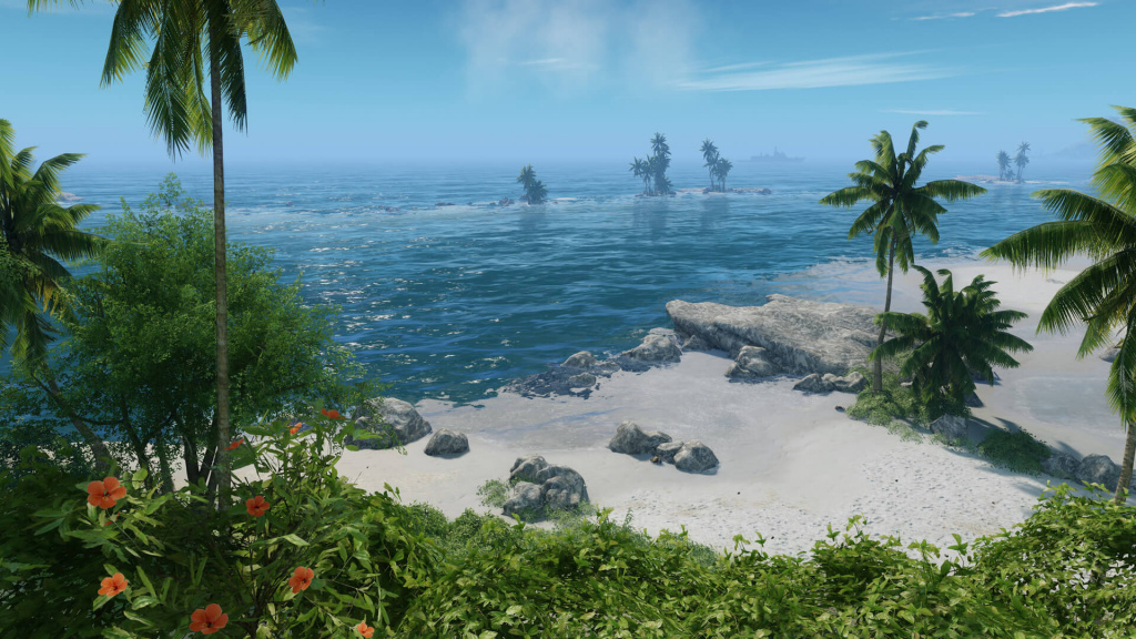Configuration système requise pour Crysis Remastered PC