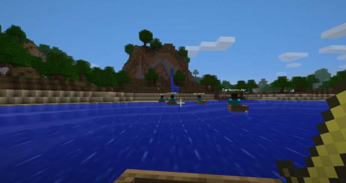 La graine du célèbre monde pack.png de Minecraft a enfin été découverte