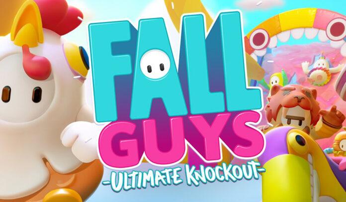 Fall Guys anti-cheat is coming soon