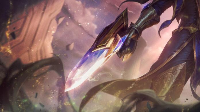 Le prochain champion de Victorious League of Legends est-il Lucian? Les fuites suggèrent que cela pourrait être