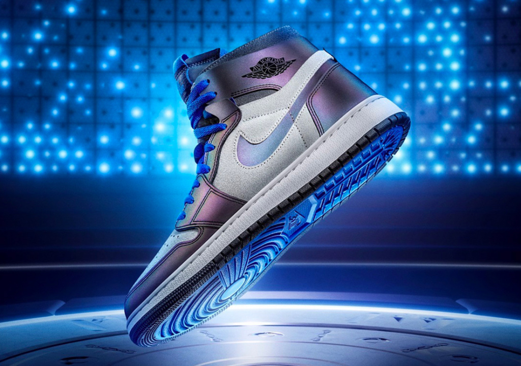 League of Legends Nike Air Jordans Mondiaux 2020
