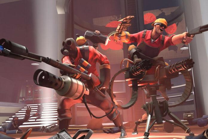 Les fans de Team Fortress 2 ont créé des robots anti-triche malgré le manque de soutien de Valve