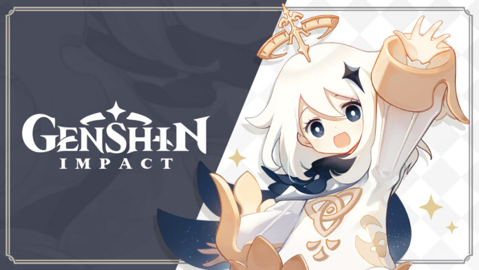 Genshin Impact Download Link for PC
