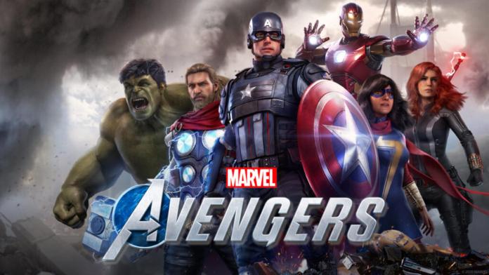 Marvel's Avengers a déjà une mise à jour. Voici ce que cela apporte