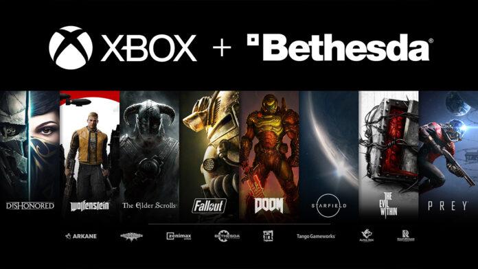 Microsoft to acquire Fallout maker for $7.5 billion in cash
