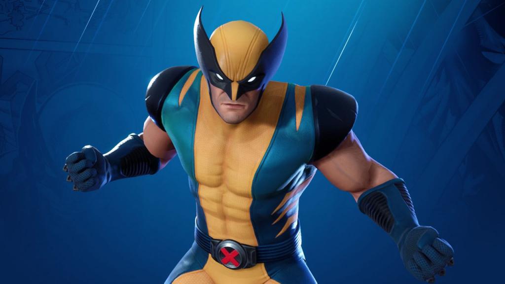 Notes de mise à jour de Wolverine pour Fortnite v14.20