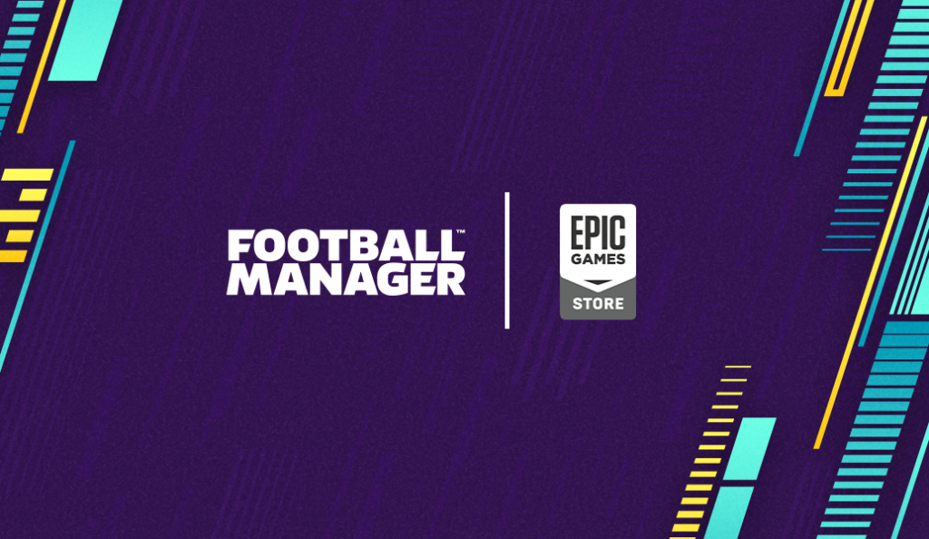 Jeux épiques gratuits de Football Manager 2020