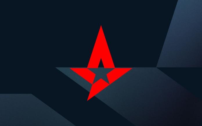 Astralis rebrand origen