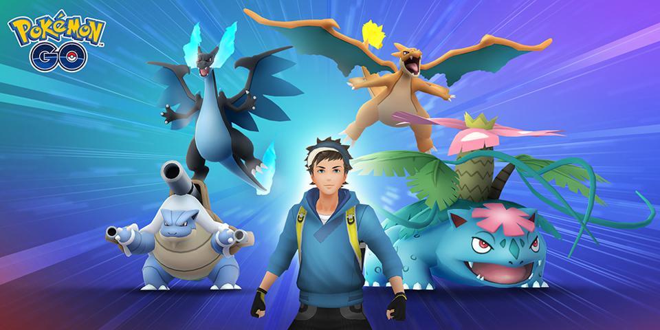 Pokémon Go Mega Evolution Cost price angry