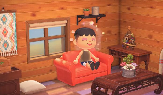 Fall DIY Recipes in Animal Crossing New Horizons