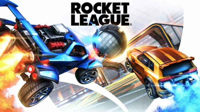 Rocket League is now free-to-play on Epic Games Store