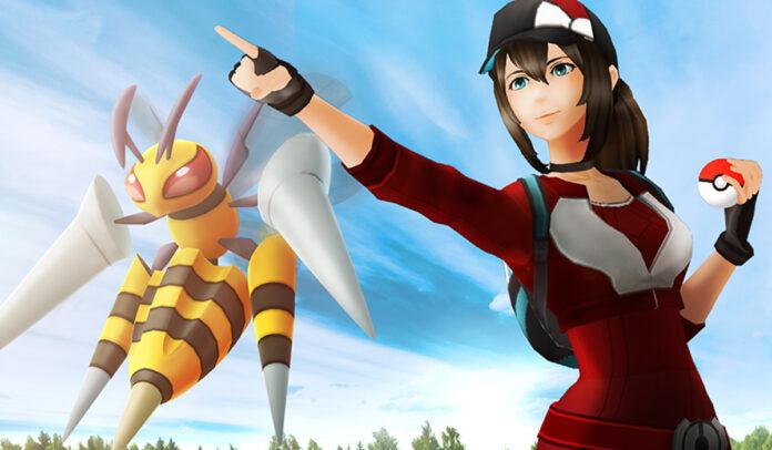 Shiny Doduo disponible lors de l'événement Mega September dans Pokemon Go