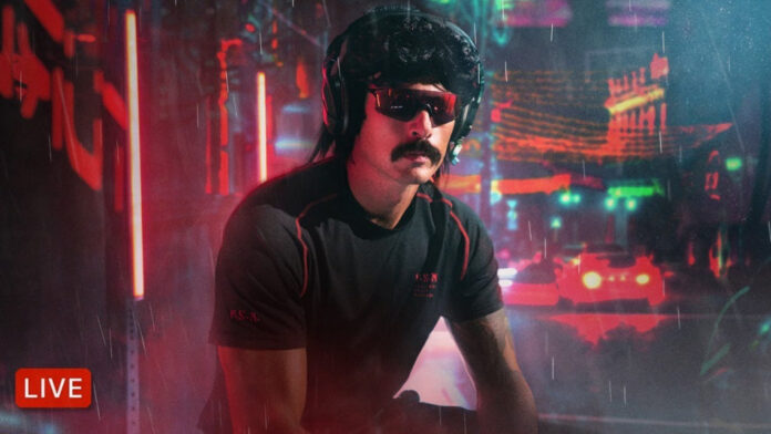 Slow warzone solos Drdisrespect suggests
