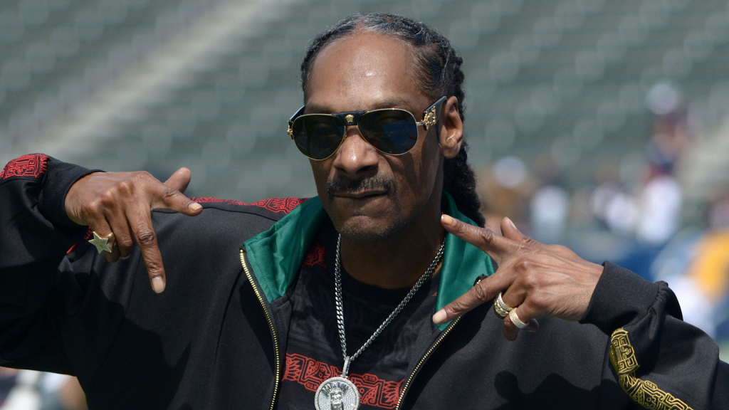 Snoop Dogg Dr manque de respect Madden 21