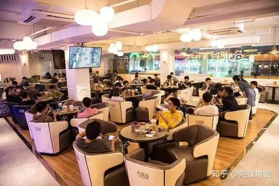 esports_coffee_shops_in_China