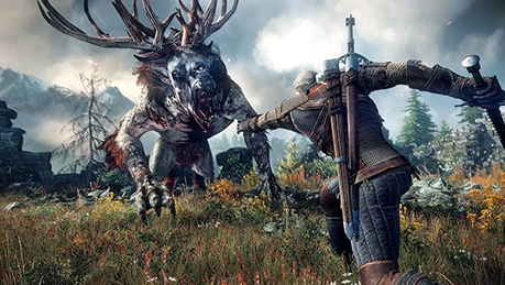 The Witcher 3 annoncé pour PS5 et Xbox Series X, mises à niveau gratuites pour les propriétaires actuels