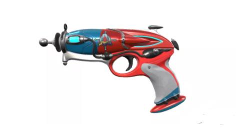 Collection d'armes Valorant G.U.N Classique