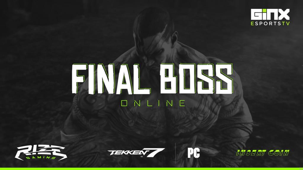 Trucs et astuces de Final Boss Rize Gaming Ginx TV fgc