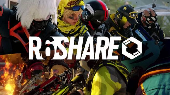 Ubisoft dévoile les nouveaux skins de l'équipe R6 Share et la liste des niveaux pour Rainbow Six Siege