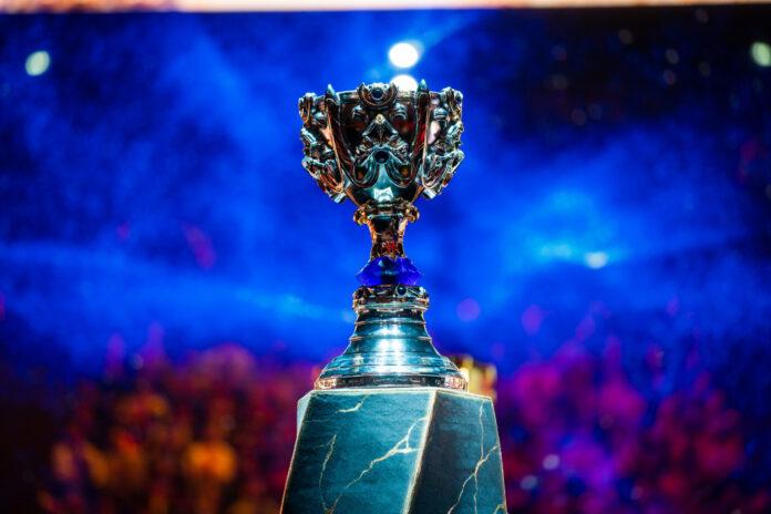 Voici les groupes pour League of Legends Worlds 2020