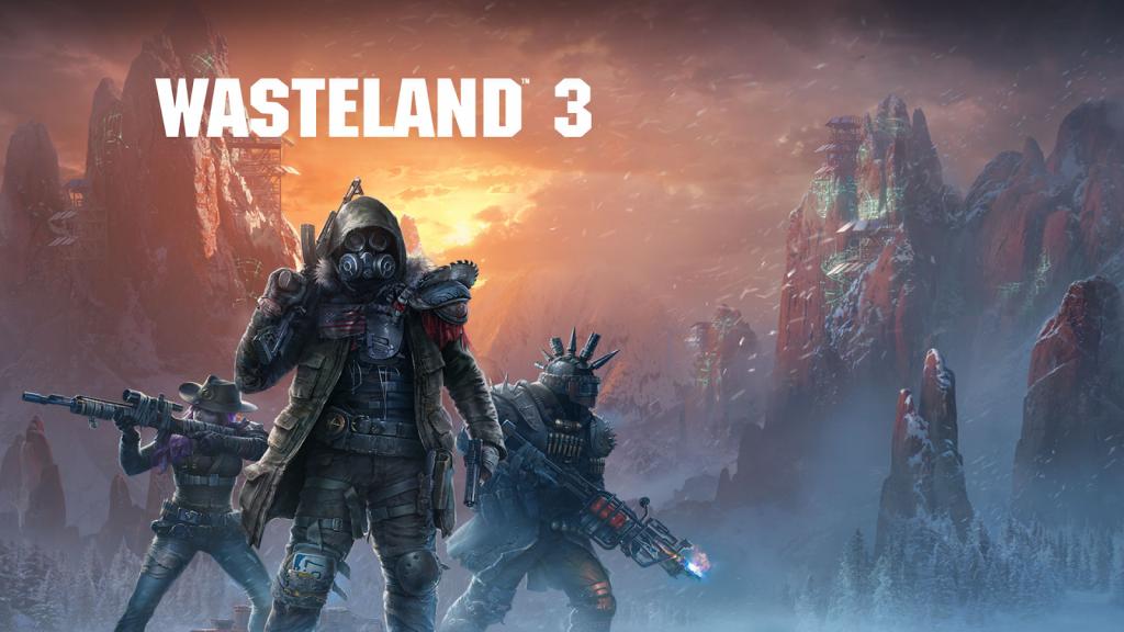 Pack d'extension Wasteland 3 DLC