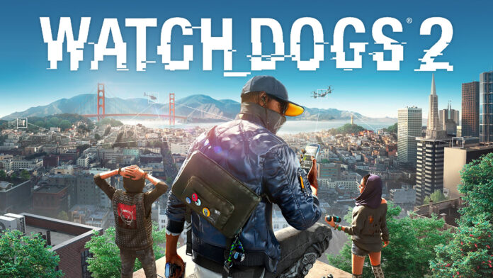 Watch Dogs 2 et Football Manager 2020 gratuits sur Epic Games Store
