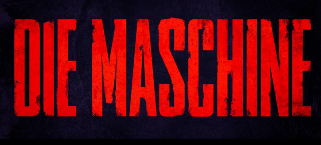 Die Maschine Black Ops Zombies de la guerre froide