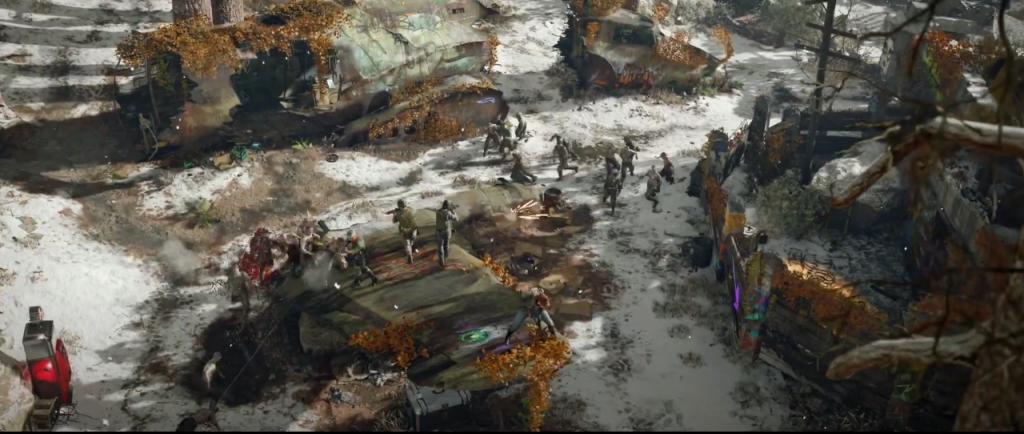 Cold War Black Ops Zombies date de sortie