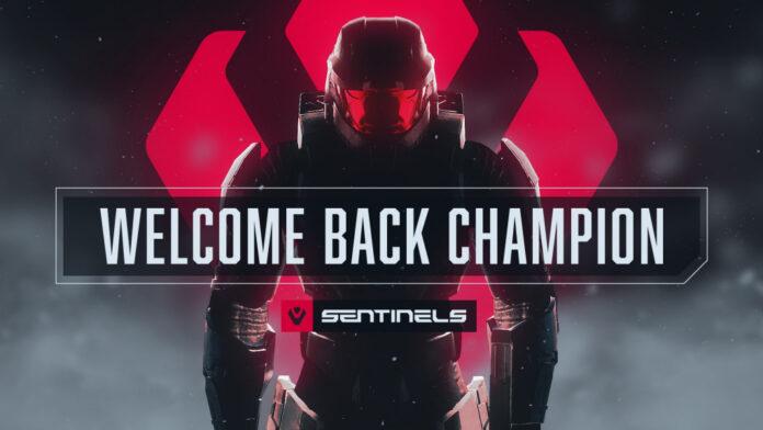 Frosty revient dans Halo de Call of Duty, signe avec Sentinels