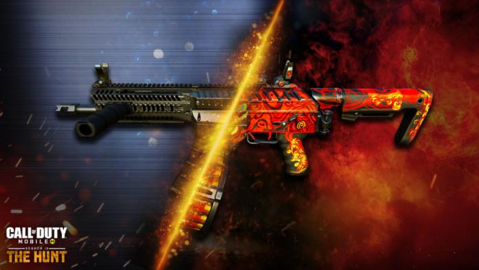 Le meilleur chargement de fusil de chasse Echo dans COD: Mobile