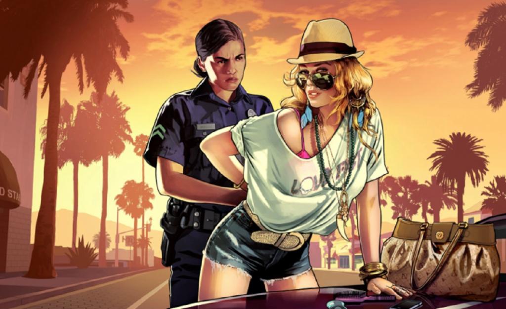 GTA 6 date de sortie prix emplacements plates-formes histoire gameplay