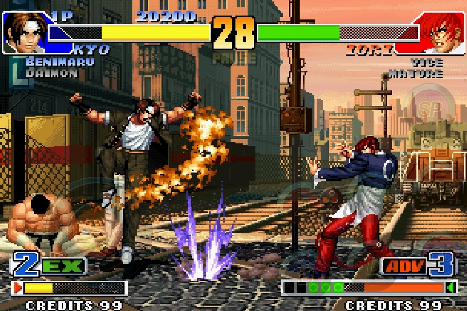king_of_fighters_98