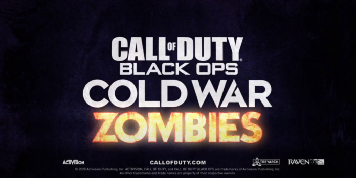 Call of Duty Black Ops Cold War Release date New features trailer