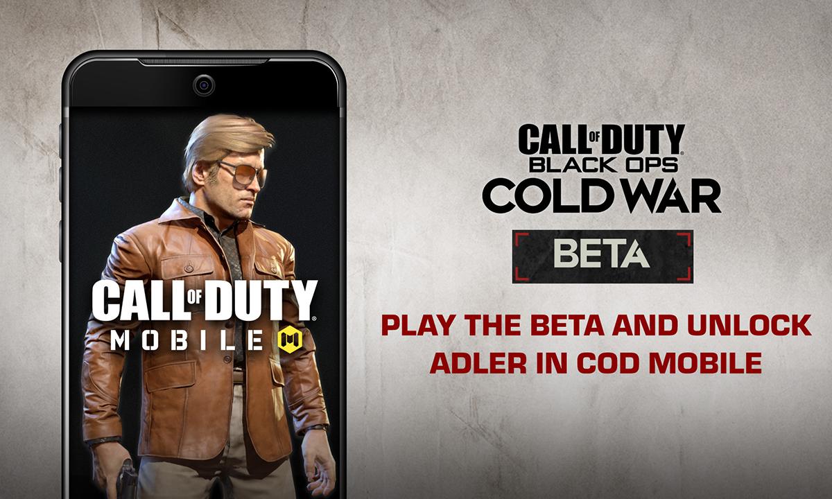 Codes mobiles Call of Duty pour octobre 2020